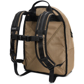 Chrome Naito Rucksack stone grey/black